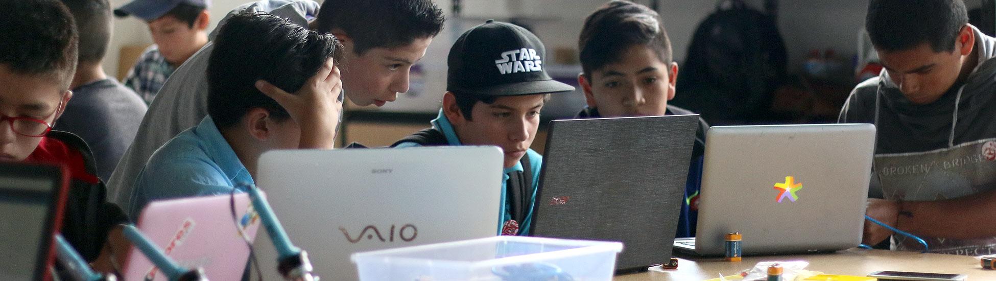Red de Educación Maker - ¿Qué es la educación maker?